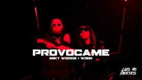 Miky Woodz & Wisin – Provocame (Video Oficial)