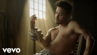 Prince Royce – Besos Mojados (ALTER EGO Video)