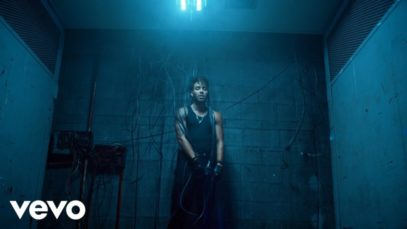 Prince Royce – Contra la Pared (ALTER EGO Video)