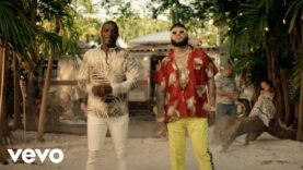 Akon ft. Farruko – Solo Tu (Official Video)