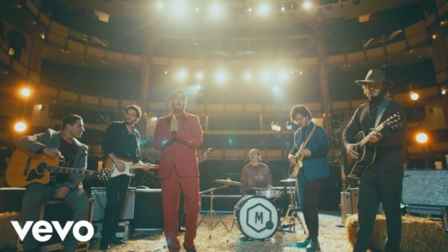 Reik, Morat – La Bella y la Bestia (Official Video)