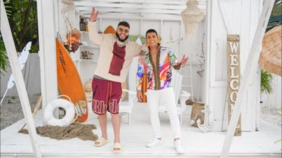 Tito El Bambino Ft. Farruko – Se Va (Official Video)