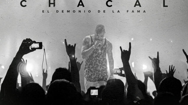 Chacal – Introl