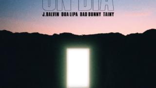 J Balvin, Dua Lipa, Bad Bunny – Un Dia (One Day)