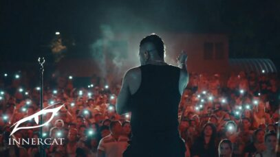 Chacal – INTROL [Video Oficial]