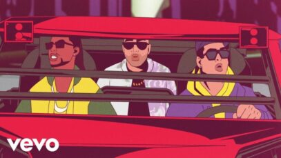"Gotay ""El Autentiko», Ozuna, Wisin – Más De Ti (Animated Video)"