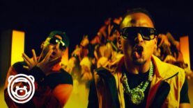 Ozuna Ft. Wisin – Gistro Amarillo (Official Video)