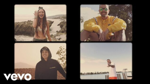 Sharlene, Lyanno, Kobi Cantillo ft. Mike Bahía – Quién Dijo Miedo (Remix) (Official Video)