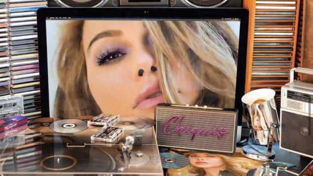 Chiquis Playlist