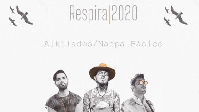 Alkilados & Nanpa Básico – Respira 2020 (Video Oficial)
