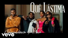 ChocQuibTown, Sech – Qué Lástima (Official Video)