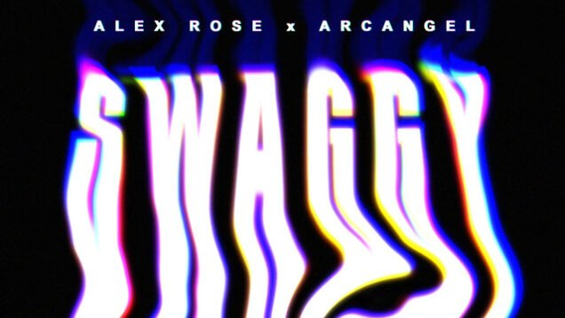 Alex Rose x Arcangel – Shaggy