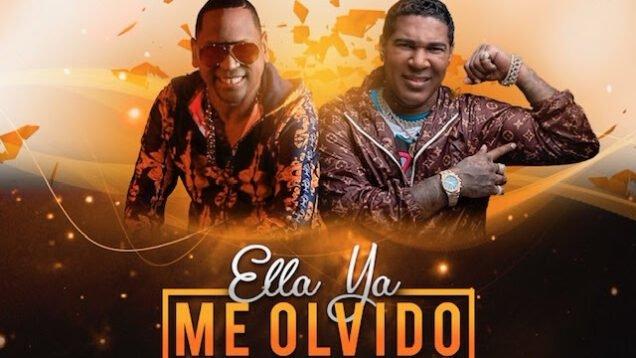 Kalimete x Omega – Ella Ya Me Olvidó Remix