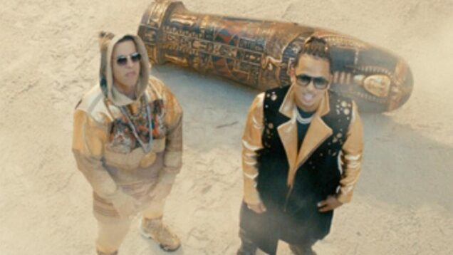 Ozuna x Daddy Yankee – No se Da Cuenta