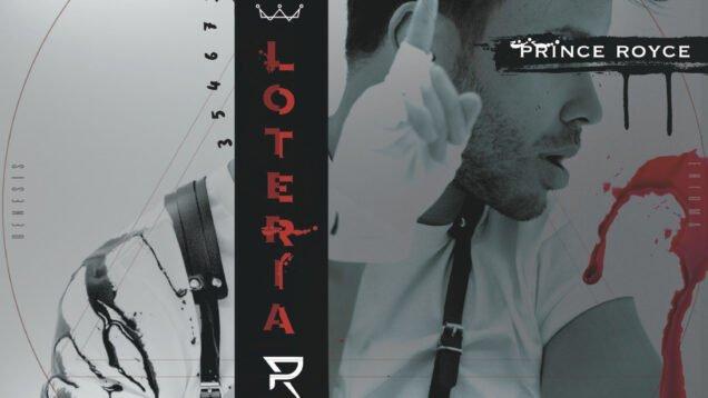 Prince Royce – Lotería