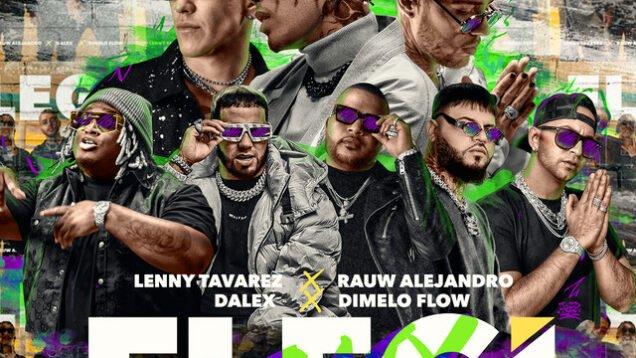 RauwAlejandro_Elegi Remix_PR