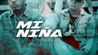 Wisin, Myke Towers – Mi Niña