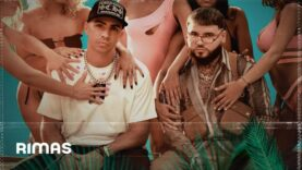 Carlos Arroyo x Farruko – Aruba (Video Oficial)