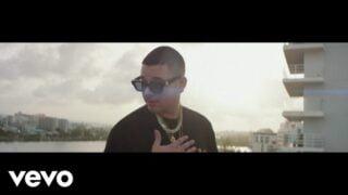Cauty – Laberinto (Official Video)