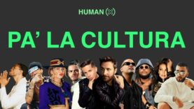 David Guetta, HUMAN(X) ft. Various Artists – Pa' La Cultura (Official Video)
