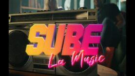 De La Ghetto, Nicky Jam – Sube La Music (Official Music Video)