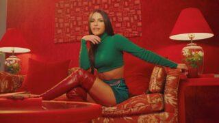 De Locos – Zhamira (Official Video)