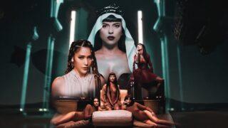 INNA x Farina – Read My Lips (Official Video)