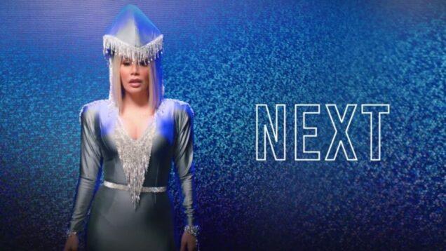 Ivy Queen – Next (Video Oficial)