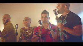 Nklabe feat. ELYSANIJ – Me Enamoré Como Nunca (Video Oficial)