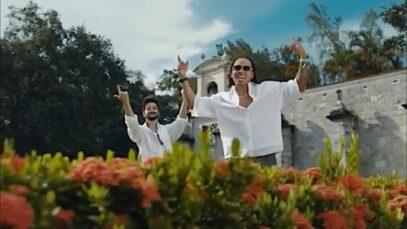 Ozuna Ft. Camilo – Despeinada (Official Video)