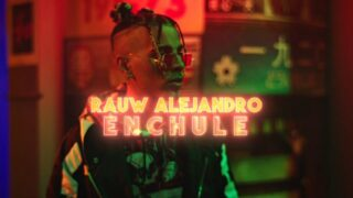 Rauw Alejandro – Enchule (Video Oficial)