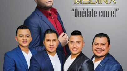 Gerardo Lares Ft. Los Hermanos Medina – Quédate Con él