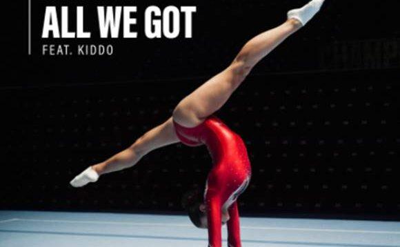 Robin Schulz feat. Kiddo – All We Got