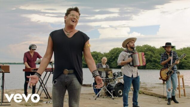 Carlos Vives – Cumbiana (Official Video)