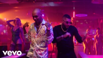 Chacal, Anonimus – Humo [Video Oficial]
