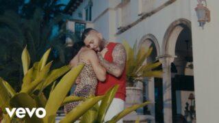 Chacal – Mi Corazón Es Tuyo [Video Oficial]