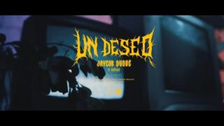 Jaycob Duque – Un Deseo (feat. Kodigo) [Video Oficial]