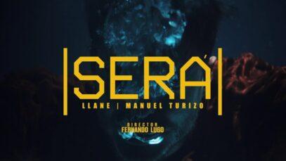 Llane & Manuel Turizo – Será (Video Oficial)