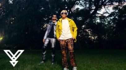 Yandel x Jay Wheeler – EVA (Video Oficial)