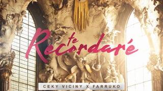 Ceky Viciny x Farruko – Te Recordare