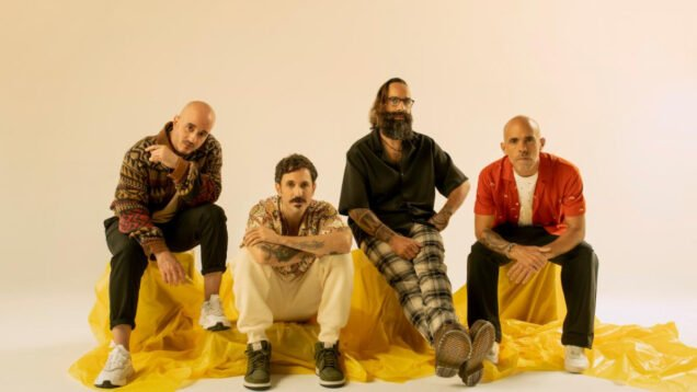 Cultura Profetica Latin Grammy