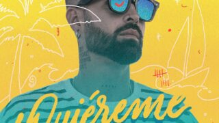 MIKE BAHIA – QUIEREME