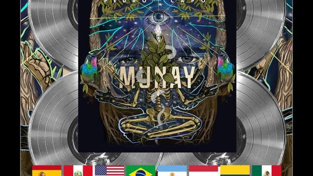 Pedro Capó – Munay RIAA