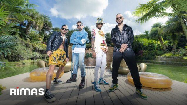 Amenazzy x Yandel x Mau y Ricky – Calmarme II (Video Oficial)