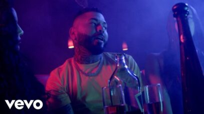Chacal ft. Tempo, Ñengo Flow, Yomo, La Máscara – Chambeo (Video Oficial)