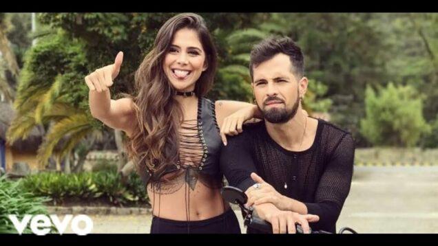 Greeicy, Mike Bahía – Quiero Contigo (Official Video)