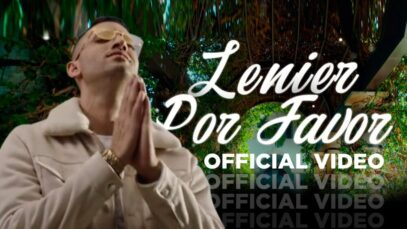 Lenier – Por Favor (Video Oficial)
