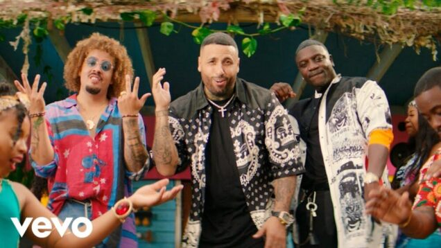 Maffio, Nicky Jam, Akon – Uchi Wala (Official Video)