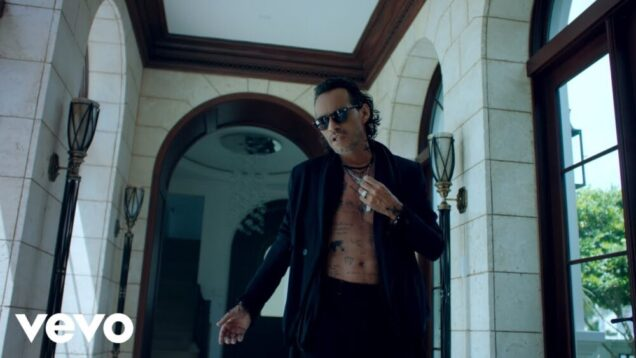 Marc Anthony – Un Amor Eterno (Versión Balada – Official Video)