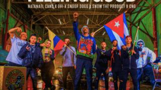Natanael Cano y Ovi, Snoop Dog – Feeling Good